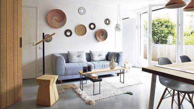 Quelques idées de décoration choisir pour le salon ...